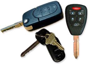 Need a transponder key? Call us.